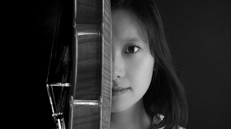 Winnie Huang © Remy Assas