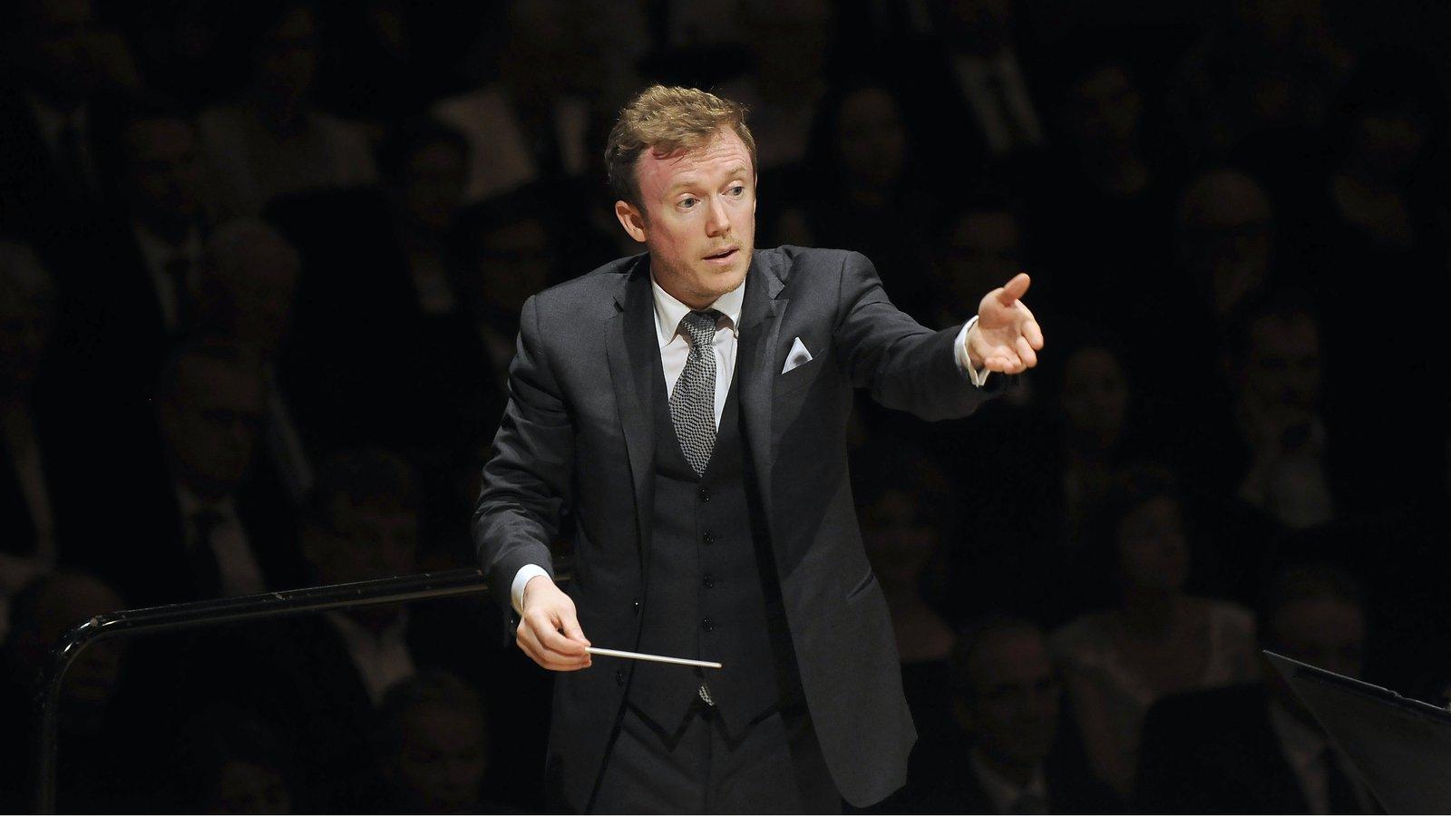Lucerne Festival   04 09 2019 Royal Concertgebouw Orchestra