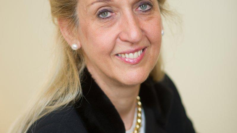 Elisabeth Oltramare