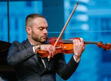 Jesus Rodolfo Rodriguez González (viola)