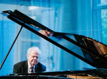 Emanuel Ax (Pianist)