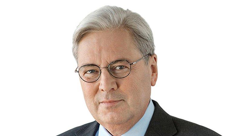 Hariolf Kottmann