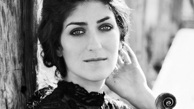 Michelle Barzel Ross © Lisa-Marie Mazzucco