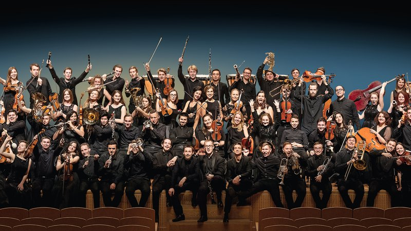 Russian National Youth Symphony Orchestra