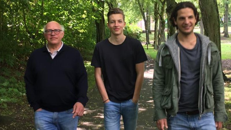 Wolfram Christ und Söhne