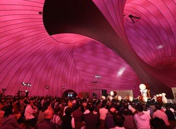 LUCERNE FESTIVAL ARK NOVA | Fukushima 2015 © Yu Terayama/LUCERNE FESTIVAL ARK NOVA