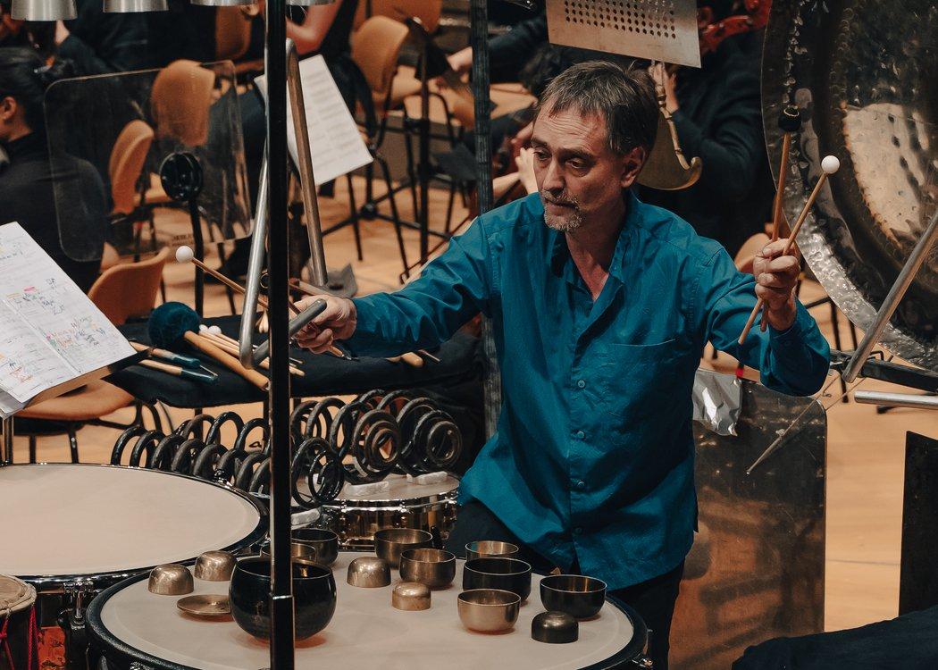 Photos © Adam Janisch / Musikfest Berlin