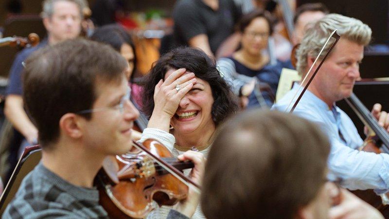 © Geoffroy Schied / Lucerne Festival