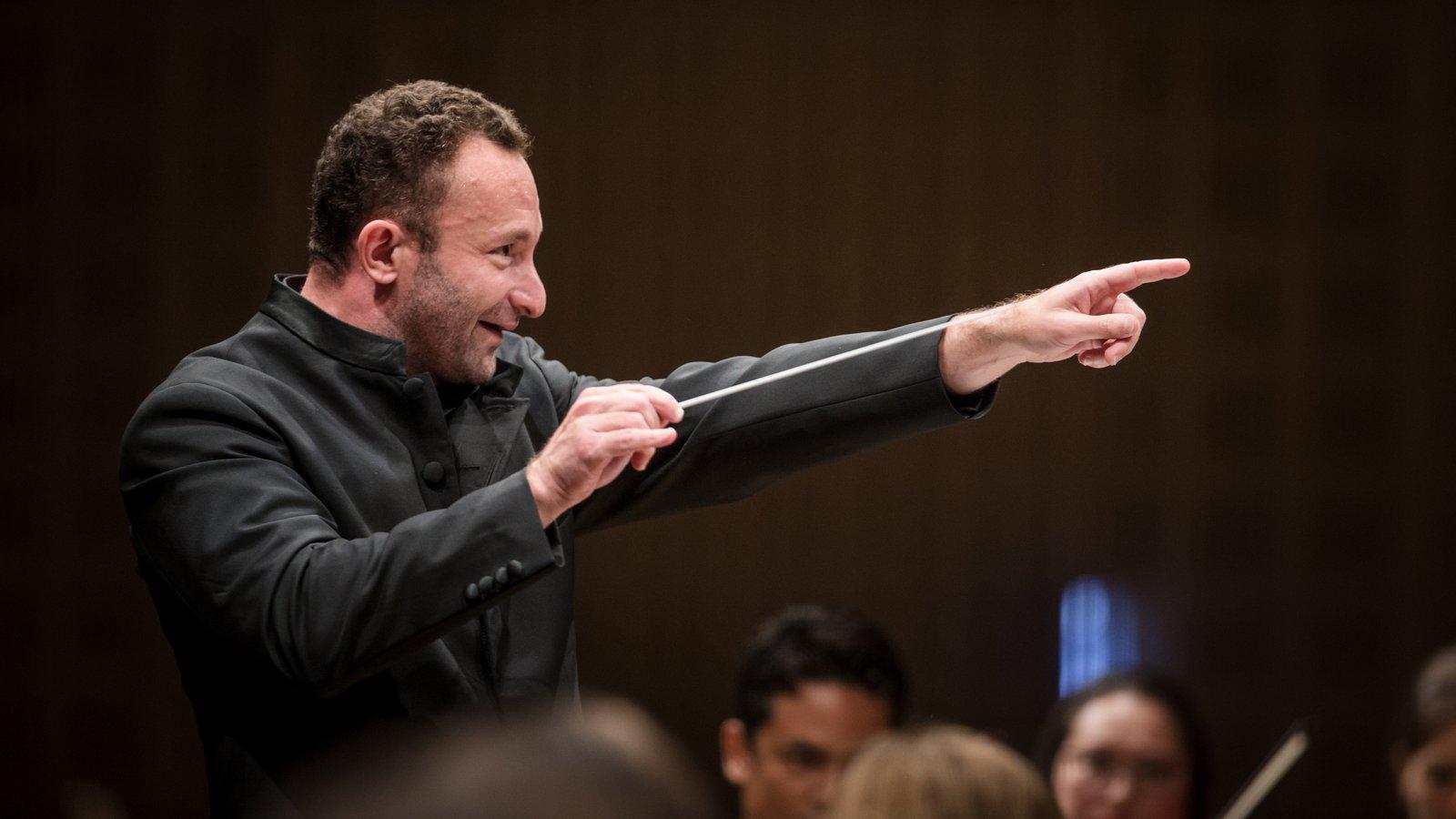 Lucerne Festival   30 08 2018 Berlin Philharmonic   Kirill Petrenko
