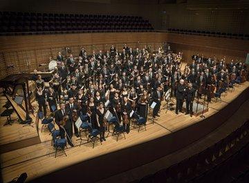 Boulez Memorial Concert 2016