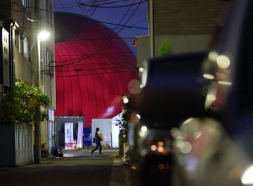 LUCERNE FESTIVAL ARK NOVA | Sendai 2014 © Yu Terayama/LUCERNE FESTIVAL ARK NOVA