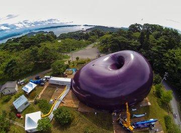 LUCERNE FESTIVAL ARK NOVA | Matsushima 2013 © LUCERNE FESTIVAL ARK NOVA