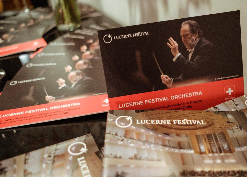 Photos © Geoffroy Schied / Lucerne Festival