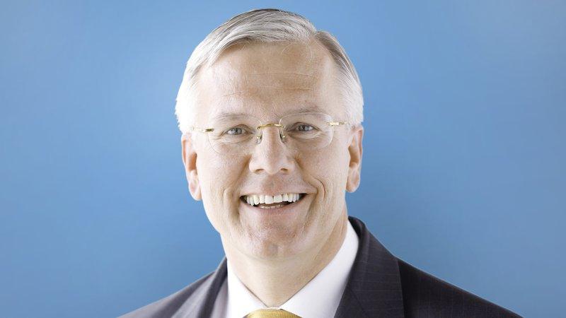 Dr. Christoph Franz